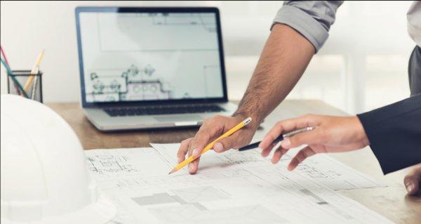 Techninių darbo projektų rengimas